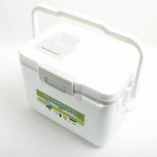HDF HB-202 Live Bait Cage Shrimp Fishing Box Multi Shrimp Container Cooler 7L