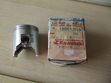 13001 1125 1153 1184 GENUINE KAWASAKI NOS NEW ENGINE PISTON KX80 83-85 KDX80 STD