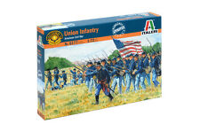 Italeri 1/72 Union Infantry American Civil War # 6177