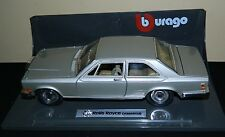 Burago Rare Ltd. Ed. Rolls Royce Camargue Diamonds 3001 Die Cast 1:22 Italy