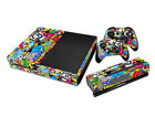 Bomb Decal Skin Sticker Protector For Microsoft Xbox one Console Controller