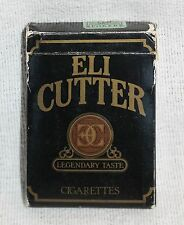 Eli Cutter Cigarettes Playing Cards