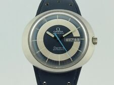 Omega Dynamic Automatic Steel 107