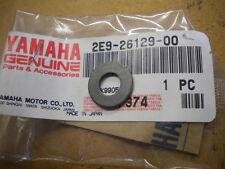 NOS Yamaha OEM Steering Handle Washer 82-05 PW50 86 YF60 84-85 YT60 2E9-26129-00
