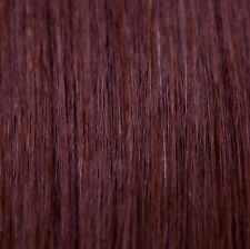"18"" SuperRemi Tape-In Tabs Silky Straight 100% Human Remi Hair Extensions"