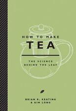 How to Make Tea  (ExLib)