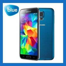 Samsung Galaxy S5 G900F - Electric Blue ...TOP...