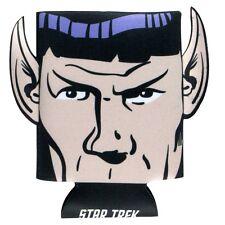 Star Trek - Spock Diecut Ears Can Cooler