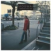 MOGWAI - A WRENCHED VIRILE LORE (remixes)          CD Album    (2012)