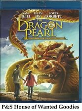 THE DRAGON PEARL: Sam Neill **BRAND NEW**[DVD & Blu-Ray Combo,2013] Free S&H
