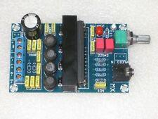 12V TA2020 Class T 20W+20W Dual Stereo Digital Audio Amplifier Board car speaker