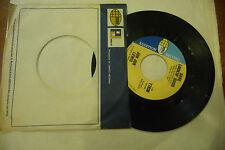 """JON JON LEWIS""""SURE LOOKIN GOOD/SHAME ON YOU-disco 45 giri AUDITION Usa"""" RARO"""