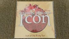 JOHN WETTON GEOFFREY DOWNES ICON 1000 MADE SEALD Vinyl LP ASIA YES King Crimson