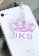 Asian Korean Actor Jang Keun Suk Jang Geun Suk Cellphone Jack Plug Charm