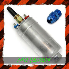 Bosch 0580 254 044 External High Performance Fuel Pump Cosworth RS