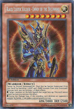 Black Luster Soldier - Envoy Of The Beginning - GLD4 EN013/PGLD FREE SHIPPING