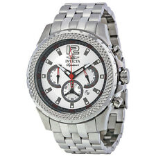 Invicta Signature II Chronograph Mens Watch 7457
