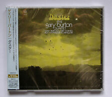 Gary Burton Quartet , Duster ( CD_Japan / BVCJ-37359   Fusion   )