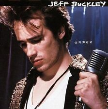 JEFF BUCKLEY GRACE CD michael Tighe andy wallace so real last goodbye Hallelujah