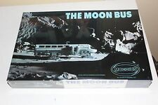 2001 A SPACE ODYSSEY MOEBIUS THE MOON BUS MODEL KIT - SEALED BOX