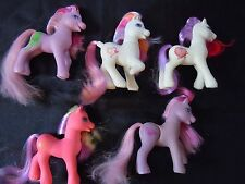 MY LITTLE PONY - G2 SALE - LOT 12