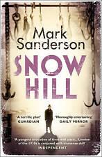 Snow Hill 1 Pb  BOOK NEW