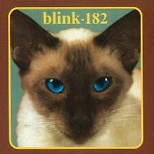 "BLINK 182 ""CHESIRE CAT"" CD NEUWARE"