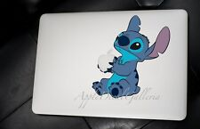 Stitch Decal Sticker Skin Decals Stickers for Macbook Pro Air 13 15 17 inch FE