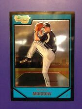 Brandon Morrow 2007 Bowman Chrome RC #BC17