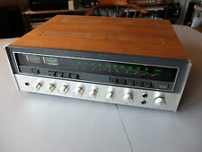 SANSUI Vintage Receiver 7000 Single Digit 2x80Watt (!!) Vorgänger vom Eight