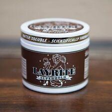 Layrite Super Tenu Pommade Messieurs Coiffure Cheveux soin de cheveux Produit