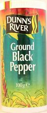 Dunn's River Ground Black Pepper 100g