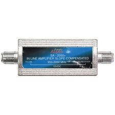 EAGLE ASPEN SA-2050+ Satellite TV In-Line Amplifier