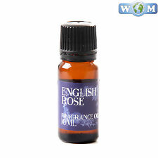 English Rose 10ml Fragrance Oil for Soap, Bath Bombs (FO10ENGLROSE)