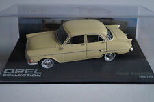 Modellauto 1:43 Opel Collection Opel Kapitän 1955-1958 Nr. 70