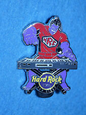 HARD ROCK CAFE 2012 San Diego Hotel Comicon - Super Hero Band Pin # 67926
