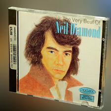 Testo Canzone Neil Diamond - The Very Best Of - musica cd album