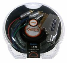 Neotech Origin HIGH END SCART to Component Video 1.5m