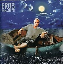 Stilelibero by Eros Ramazzotti (CD, Nov-2010, Sony Bmg/Ariola)