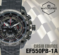 Casio Edifice Watch EF550PB-1A