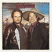 Merle Haggard & Willie Nelson - Pancho & Lefty (CD 1982 Epic Records)