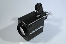 Japan made ERNITEC CS mount 6-36 motorized zoom F0.95 F0,95 fast meteor Q6Z6SA 3