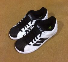 Adidas El Segundo K Size 2.5 US Kids Shell Toe Shoes Sneakers