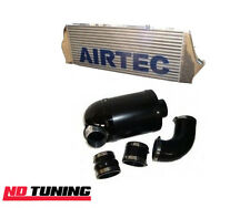 Ford Focus ST225 Mk2 Gen 3 Airtec Intercooler and CAIS Cold Air Induction System
