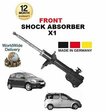 FOR TOYOTA YARIS 1.0 1.3 1.4 1.5 VVTi TS D4D 1999-2005 NEW FRONT SHOCK ABSORBER