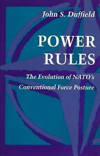 Power Rules: The Evolution of NATO's Conventional Force Posture