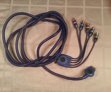 Monster Cable Monster Game for PS2/PS3 GameLink 400 Component 10'