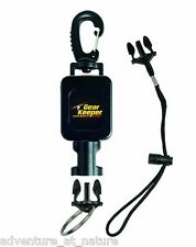 Gear Keeper Scuba Diving Console Retractor Mini Console Lg Snap RT4-5913