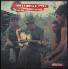 Next Stop Is Vietnam - The War On Record, 1961-2008 (13CD+Book), Various, Very G