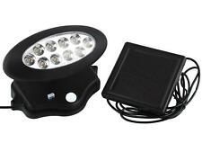 Tool-Tech Motion Activated Sensor Security Light with 10 LED Lights